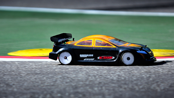 rc model Valmez Racing
